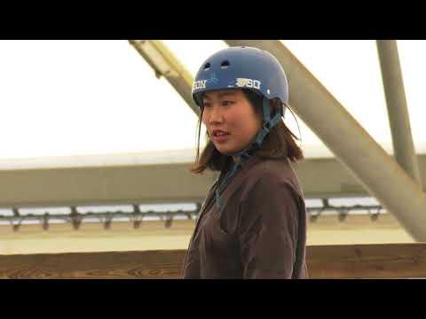 Rider Profile: Kisa Nakamura (JPN)