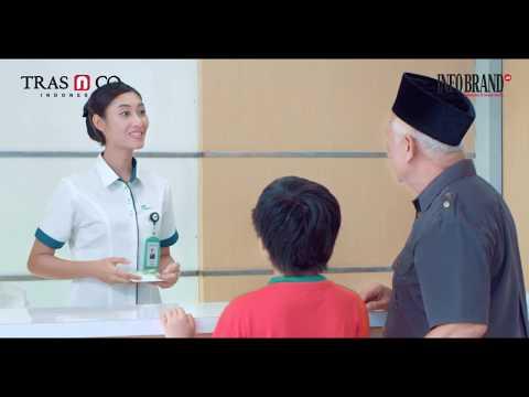 Indonesia Digital Popular Brand Award 2018 Pegadaian