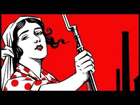 Taller Abierto Historia de Género 1: ¿Qué es el feminismo?