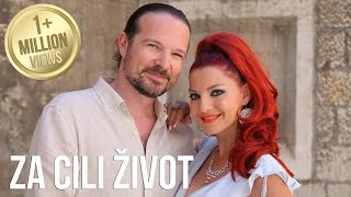 Za cili život - Klapa Šufit i Tanja Žagar (OFFICIAL VIDEO)