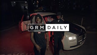 Richyett x RA - Chatty Mouth [Music Video] | GRM Daily