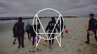Skrillex & Team EZY (ft. NJOMZA) - Pretty Bye Bye