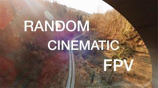 Some Random Cinematic FPV