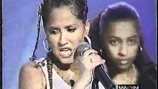 3LW-Ain't No Maybe (Live Performance)
