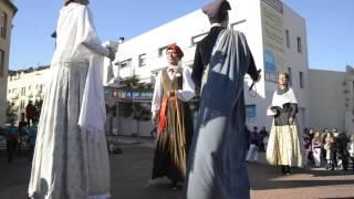 preview picture of video 'Prometatge - L'Enamorat (Ball del Prometatge)'