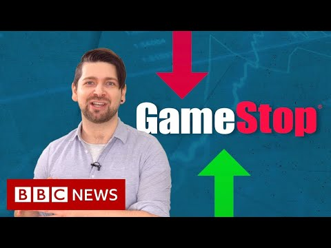 Why Did the Price of GameStop Stocks Jump So Suddenly?