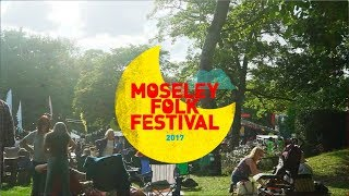 Moseley Folk & Arts Festival 2020