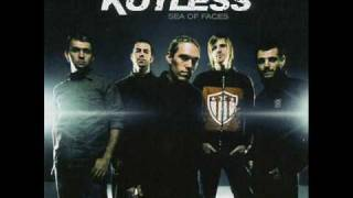 All Alone-Kutless