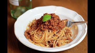 מתכון טעים לאוהבי הפסטה והבשר פסטה בלונז