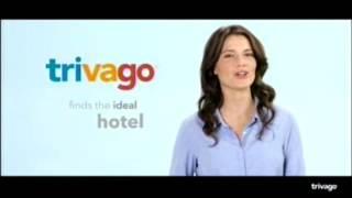 Trivago Commercial (Women Version, 2016/2017 - 30s)