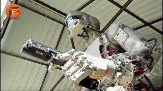 8 Increíbles Inventos Robóticos que Debes Ver