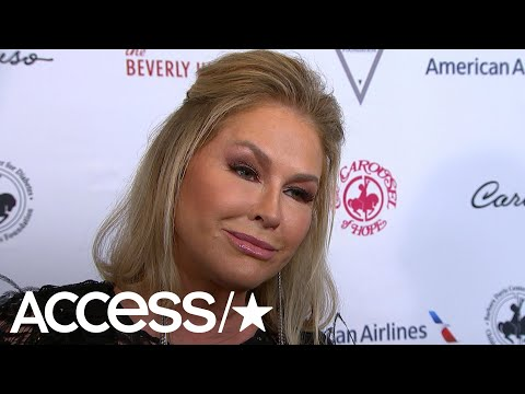mp4 Kyle Richards Related To Kathy Hilton, download Kyle Richards Related To Kathy Hilton video klip Kyle Richards Related To Kathy Hilton