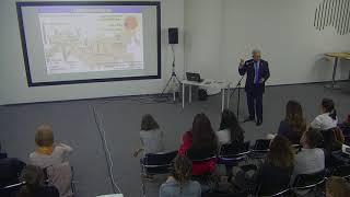 Лекция. Валерий Черешнев: Что влияет на качество и продолжительность жизни человека?