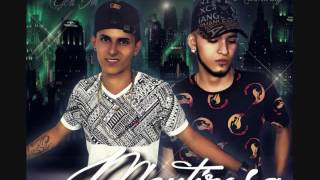 Mentirosa-Arismendy ft Yeri Dm(by.Wizard&Miguelo) UndermusicRecords