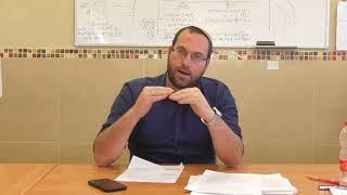 אריאל פינקלשטיין- בין דיני בני נח לדיני ישראל