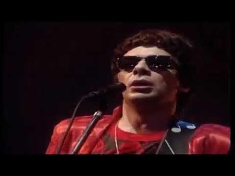 Ratones Paranoicos video Rock de la policía - En Vivo - Buenos Aires 2000