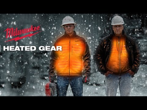 Top 5 Best Heated Jackets 2019 You Can Buy