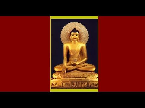 Тройная ежедневная молитва Будде Шакьямуни
