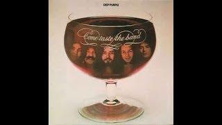 Deep Purple Drifter (Guitar Improv/Cover)