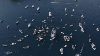 Il Pagante - Boat In Party - Rapallo