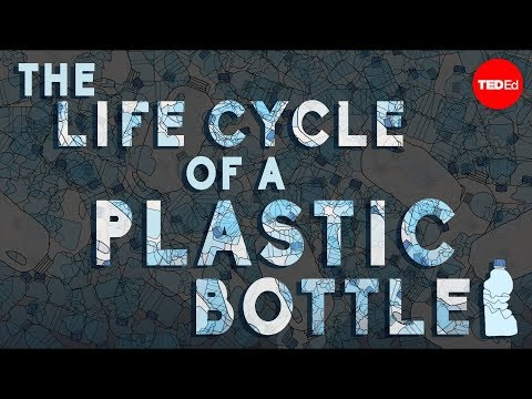 What Happens to Plastic You Throw Away
