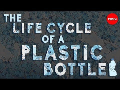 הסבר חשוב: איך נראה מחזור החיים של מוצרי פלסטיק?