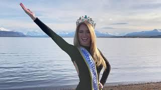 Macarena Gutierrez Radich Miss Supranational Chile 2021 Introduction Video