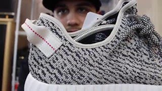 90b9e387c3b8d turtle dove yeezy review - Free video search site - Findclip