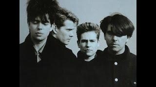 Echo & The Bunnymen 1987 (Full Album + extras)