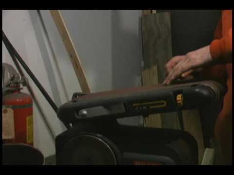 תהליך הכנה של סכין מטבח בעבודת יד
