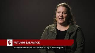 Indiana Sustainability Development Program