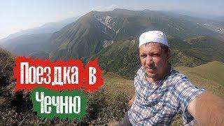 Татарин в горах Чечни встретил лесных. Как это было?