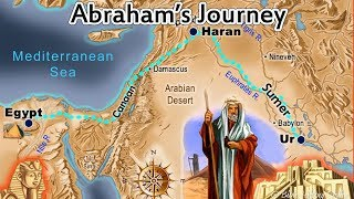 Abraham's Journey - Interesting Facts