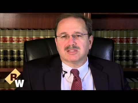 Videos from Law Office of Ronald D. Weiss, P.C.