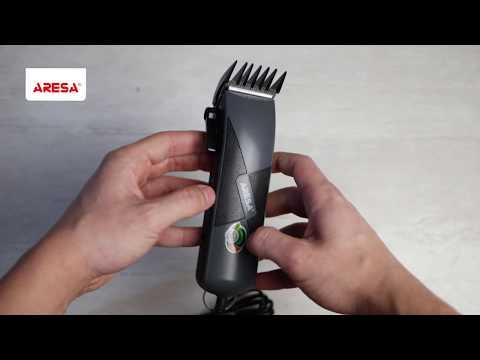 Машинка для стрижки Aresa AR-1812