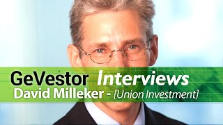 """David Milleker: """"Es gibt noch Raum zu handeln"""""""
