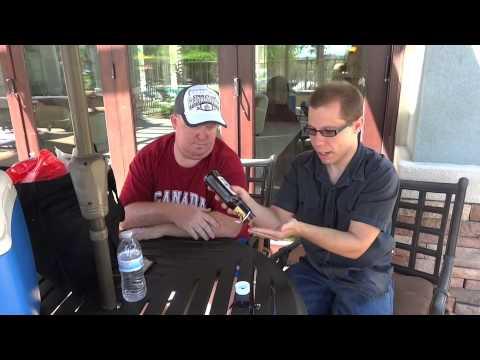 JR's BBQ sauce taste test