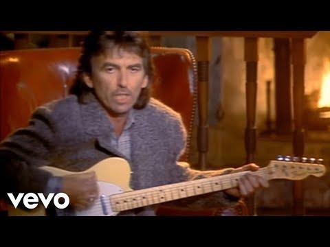 George Harrison – Got My Mind Set on You