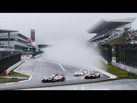 6 Hours of Fuji - Race