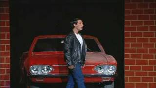 Grease - Alone at the Drive In Movie