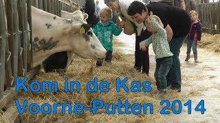 Kom in de Kas – Boeren en Tuinders Voorne-Putten 2014