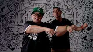 Gojekin Aja by Saykoji feat. Guntur Simbolon (Official Video)