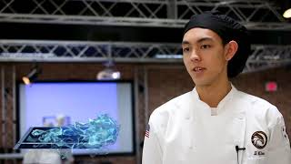 2018 Far East Culinary Arts Competition
