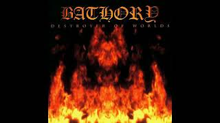 Bathory - Lake of Fire