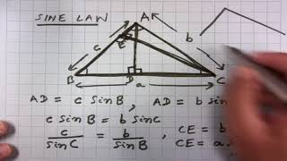 Properties of Triangles 1