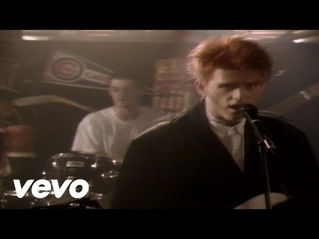 Nothing In Common - Thompson Twins