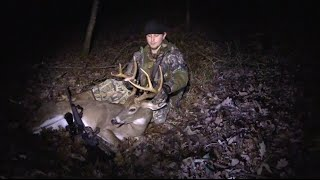 "Deer Hunting South Carolina | Chapter 3.4 - ""On The Trail"""