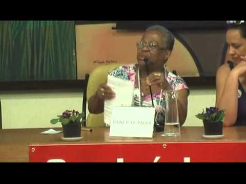 Seminário de Políticas para Mulheres