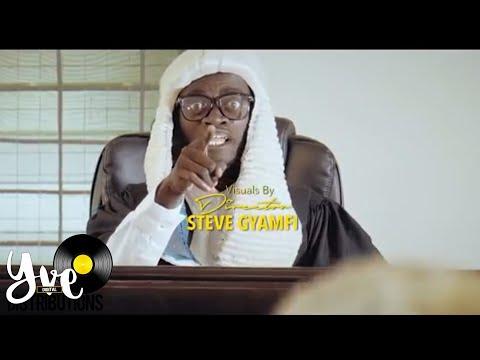 Video: Lil Win - Akyire Asem