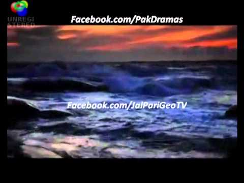 Jal Pari Geo TV Drama Promo 2